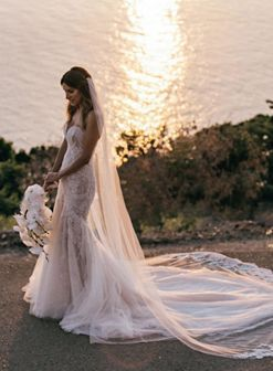 The best wedding dresses Vogue Brides has ever seen