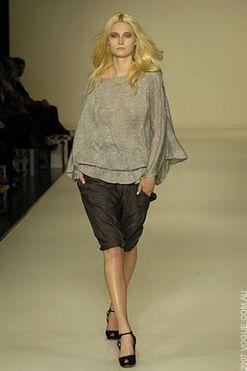 Bowie Australian Fashion Shows  2008