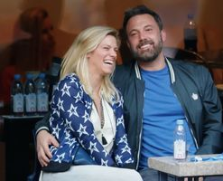 Everything to know about Ben Affleck's new girlfriend