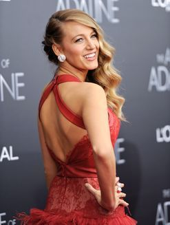 This is how Blake Lively picks her movie roles