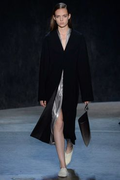 Narciso Rodriguez ready-to-wear spring/summer '17