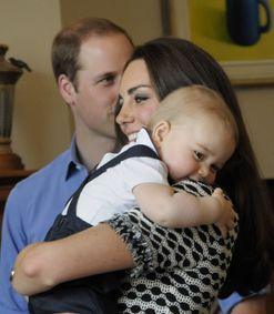 19 times Prince George was everyone's favourite Prince