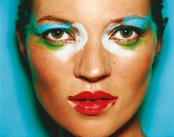 Mario Testino looks back at his archives for Vogue Australia