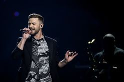A Justin Timberlake documentary is coming to Netflix