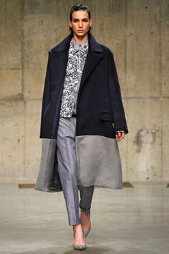 Richard Nicoll Ready-to-Wear A/W 2013