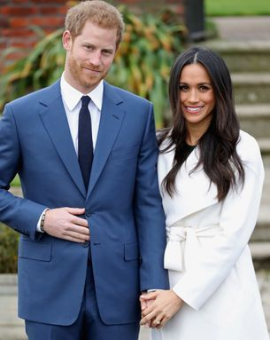 Will Prince Harry and Meghan Markle sign a prenup?