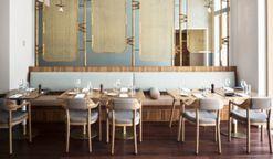 Restaurant & Bar Design Awards reveal Australia's most stylish restaurants, bars and cafes