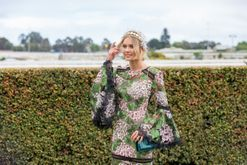 Race day inspiration from the 2017 Caulfield Cup
