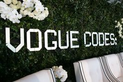 Photos: Inside Vogue Codes 2016