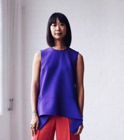 My Resume: Rebecca Tay, TheOutnet.com editorial director