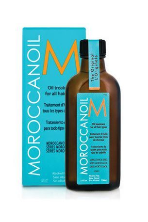 Morrocan Argan oil lives up to the hype