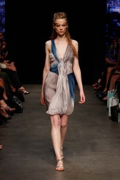 Bianca Spender Ready-to-Wear Spring/Summer 2010/11