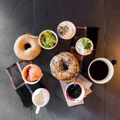 The best bagels in Australia and where to find them