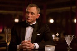 The next James Bond officially has a release date
