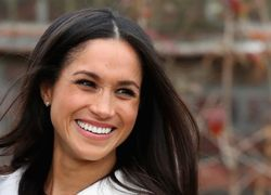 Watch Meghan Markle get quizzed on all things British and fail miserably