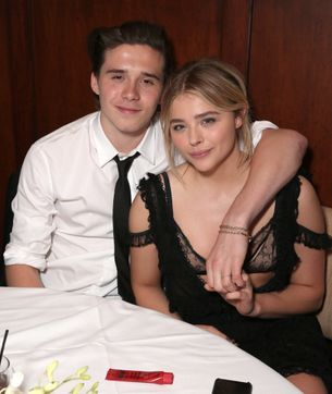 Are Brooklyn Beckham and Chloë Grace Moretz back on?