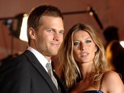 No Tom Brady, drinking water will not save you from sunburn