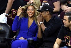 The internet has uncovered Jay Z's secret album reference to that Solange elevator fight