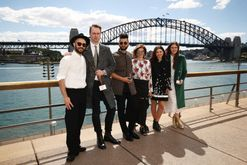 The winners of the 2016 Australian Fashion Laureate Awards have been annouced