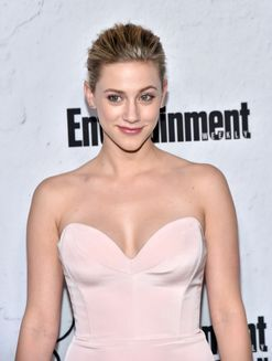 Lili Reinhart on alternative Riverdale realities and fan theories