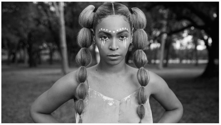 Lemonade is still racking up accolades