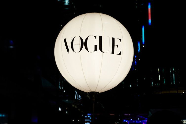 Vogue Fashion's Night Out will be held in Sydney and Melbourne for the first time this year