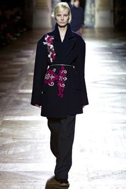 Dries Van Noten Ready-to-Wear A/W 2013