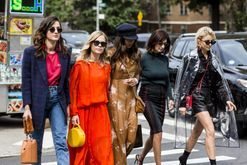 Street style photographers aren't happy with your favourite influencers, a battle is brewing