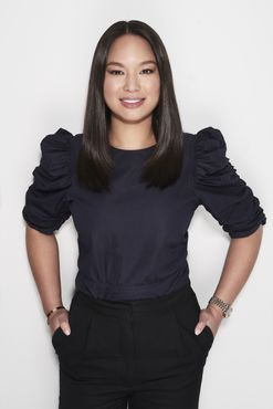 Vogue Codes speaker: Alyce Tran, co-founder and creative director of The Daily Edited