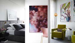 Renovation: the overhaul of an art-loving, empty-nester's Melbourne apartment