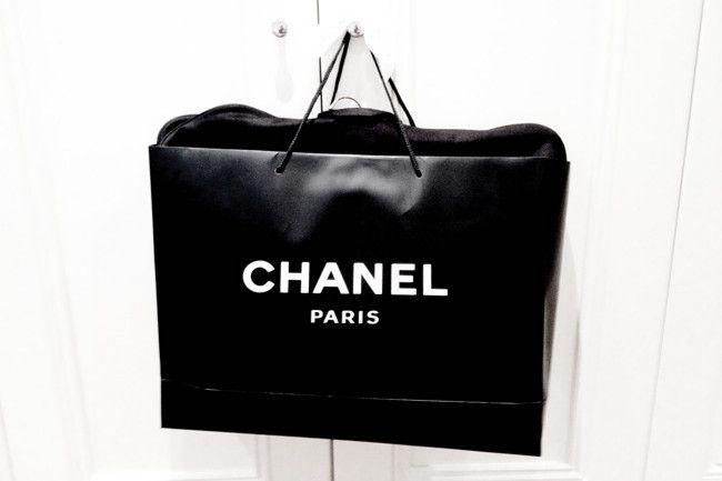 Chanel love
