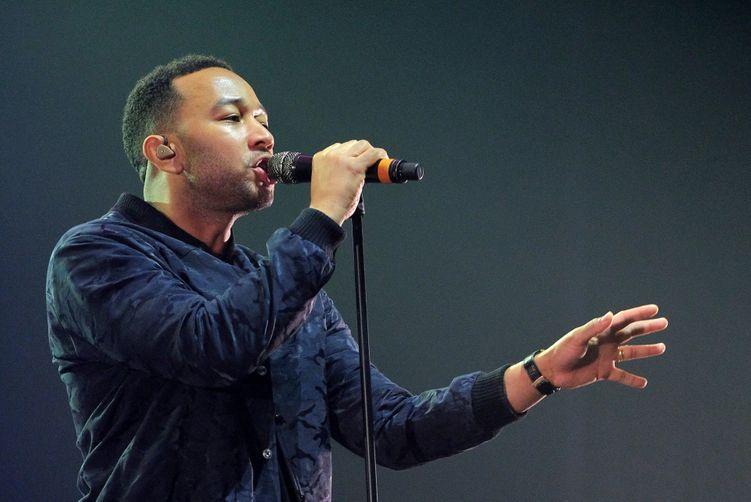 Grammys 2017: John Legend and Metallica to perform