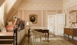 The Ritz Paris has finally reopened, see inside it here
