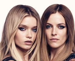 Riley Keough on how she met Abbey Lee for the first time