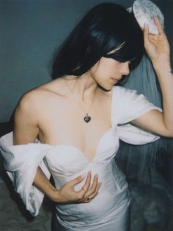 Exclusive: Bat for Lashes talks Tinder dates, meditation and her latest project