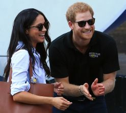 This is where royal watchers think Prince Harry and Meghan Markle will get married