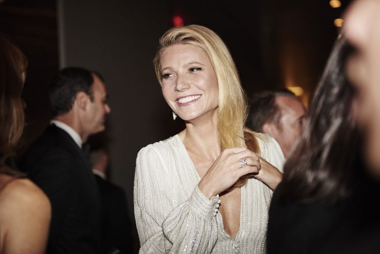 Gwyneth Paltrow debuts second Goop fragrance, smells like sushi