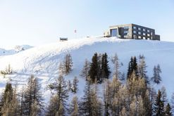 The ultimate Alpine resort is ready for ski-season