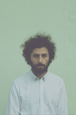 José González on being shy and the value of music