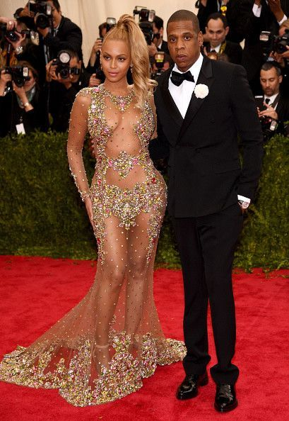 Beyonce and Jay Z are now a billion dollar couple