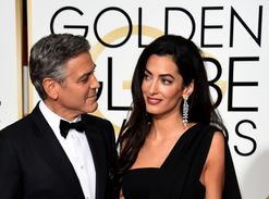 "George Clooney on impending fatherhood: ""It's going to be an adventure"""