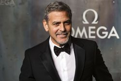 George Clooney confirms what his fatherly duties actually involve