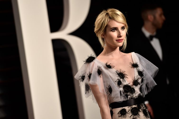 Emma Roberts is the latest celebrity to start a book club