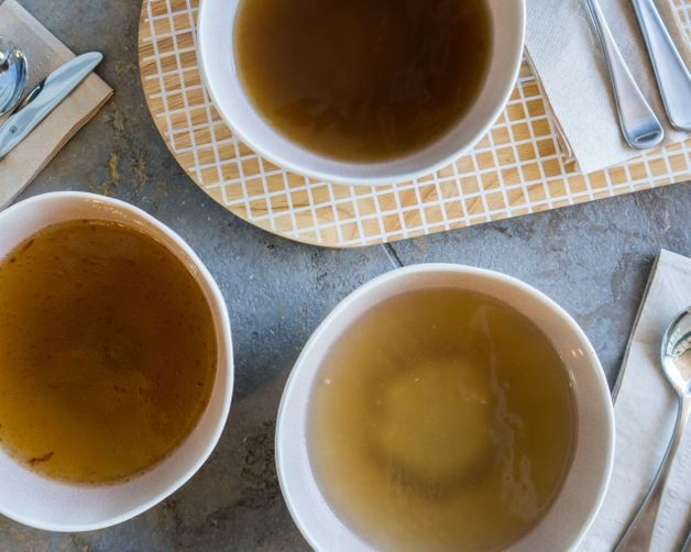 Why bone broth should be your winter best friend, and how to make it