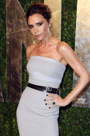 Victoria Beckham joins Woolmark judging panel