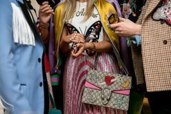 Inside Gucci's Melbourne spring cocktail party: Photos