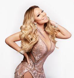 Mariah Carey's world: Post-engagement the songstress speaks