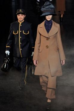 Louis Vuitton Ready-to-Wear A/W 2012/13