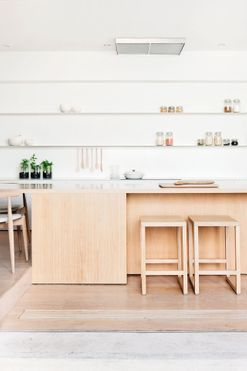 These homes will change the way you think about kitchen storage