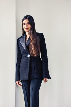 Meet Vogue Codes keynote speaker, Payal Kadakia